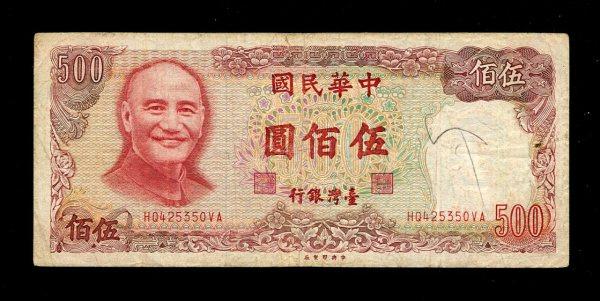 纸币可换多少元人民币