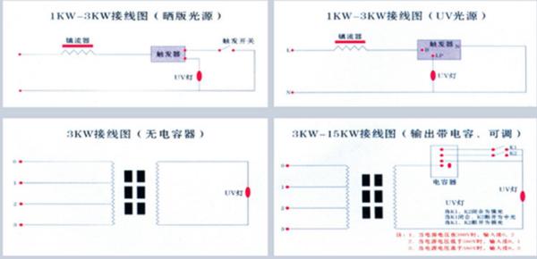 uv燈電容器_uv電容供应光固化機专用电容器uv燈電容15uf2000v