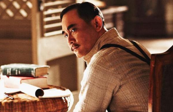 辛亥革命 成龙 李冰冰_有哪些关于中国近代史的优秀电影_百度知道
