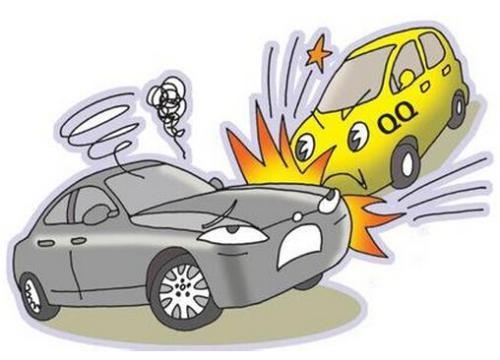 【车损险】