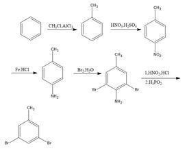 乙烯能发生取代反应_溴水能和什么官能团发生反应?_百度知道