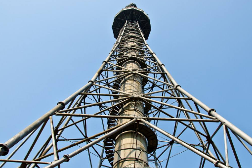 信号塔对人的影响范围有多远?真的有危害么?