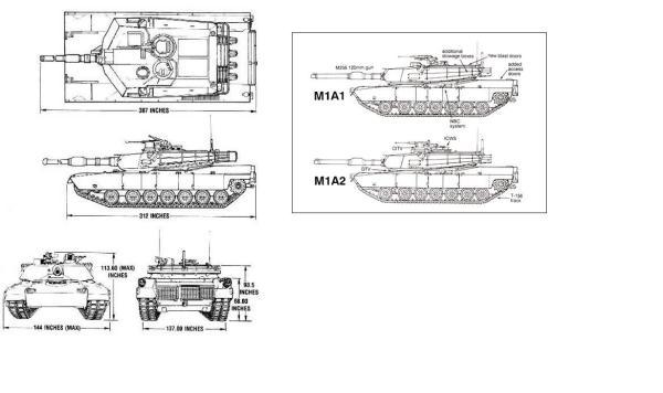 虎式坦克cad图纸_求99坦克外形尺寸,画三维图用_百度知道