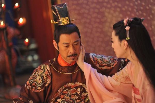 李世民一生嫔妃无数,为什么却对11岁的她情有独钟?