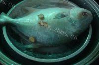 有特色的清蒸金鲳鱼怎么做好吃又简单做