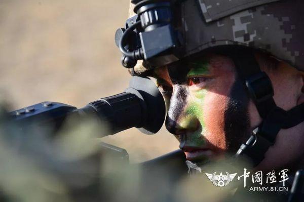 士兵为什么会对中国数字化单兵作战系统提出修改意见?