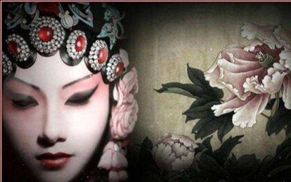 形容花旦的唯美诗词 形容花旦的句子有哪些 诗词歌曲