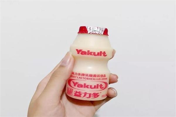求乳酸菌饮料前十名排行,有哪些比较推荐?