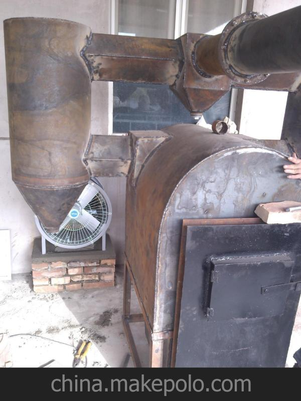 燃煤热风炉_烘箱设备_烘房隧道烘箱热源设备/燃煤热风炉