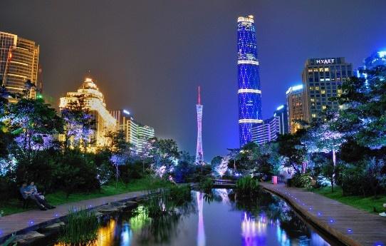 广州什么地方最好玩图片