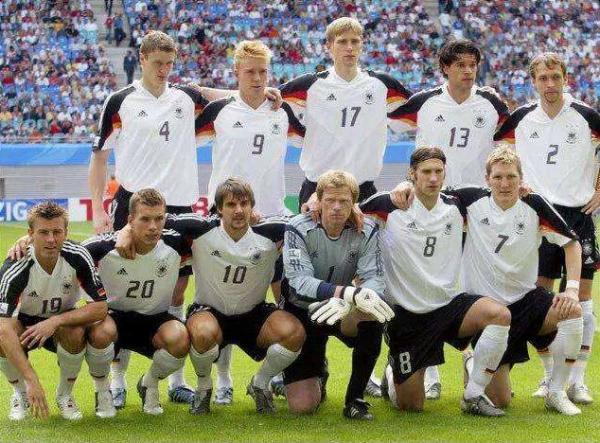 韩日世界杯决赛高清_求2002年韩日世界杯德国的战绩_百度知道