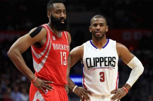 火箭球星哈登改口,NBA球星保�_在火箭的球衣��a是多少?