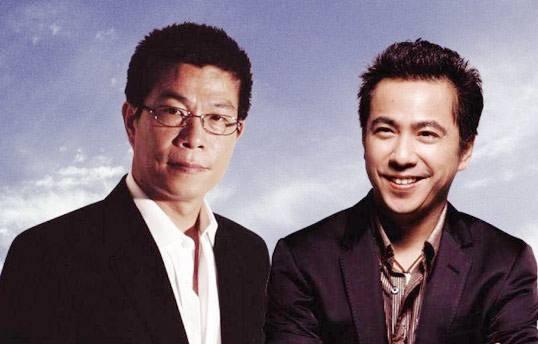 利澳国际:乐华娱乐实力怎么样?和华谊兄弟比谁更强?