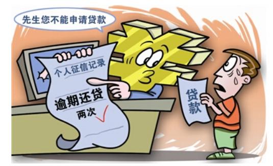 【新易贷】新易贷微贷款申请条件