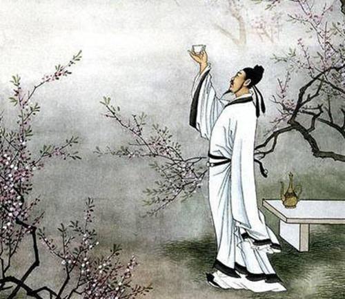古典诗词理论 中国古代诗歌理论包括哪些范畴? 诗词歌曲 第2张