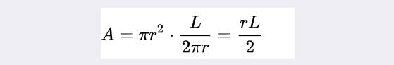 【扇形的面积计算公式】扇形的面积计算公式