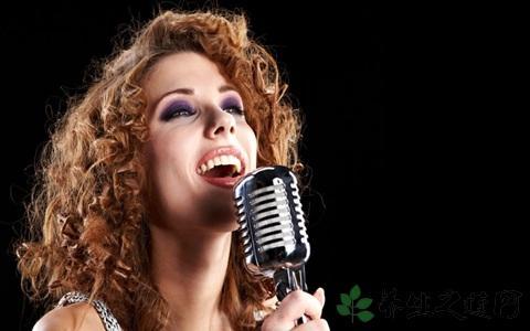唱歌唱不上去高音,如何训练提高