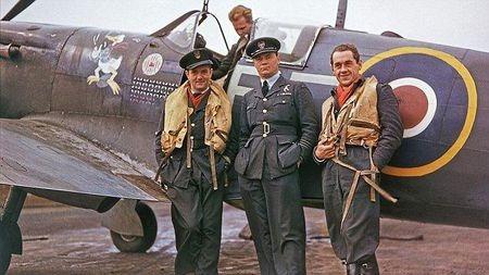 大不列顛空戰,為什么丘吉爾期盼德軍轟炸倫敦?