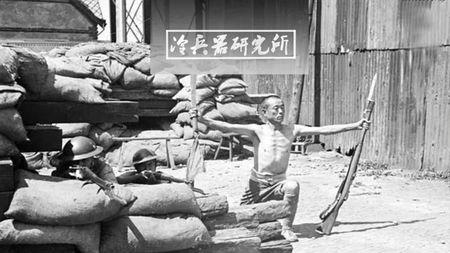 抗战大刀的悲壮现实!面对日军刺刀想一命换一命都需要苦练