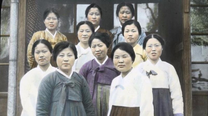 日本人是不是挺讨厌韩国人?