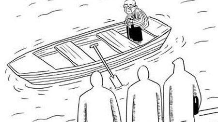 接不接受移民,在日本是个尴尬的问题的头图