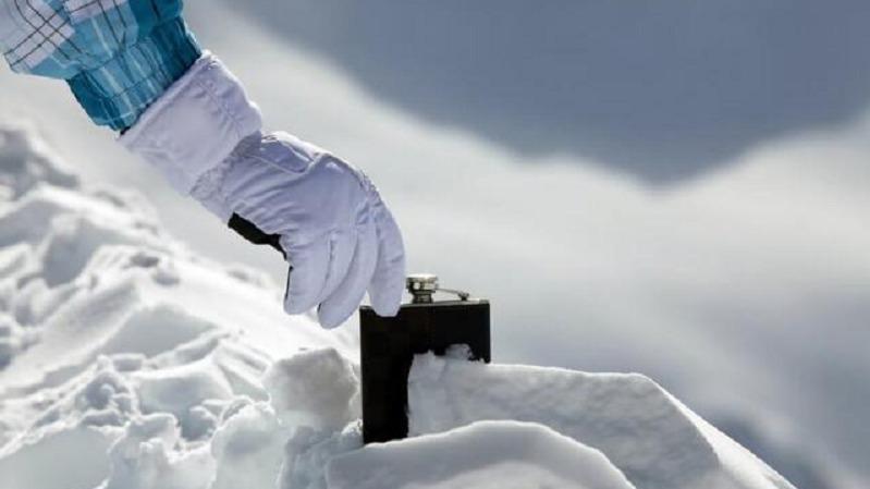 寒冷环境下喝酒暖身科学吗?