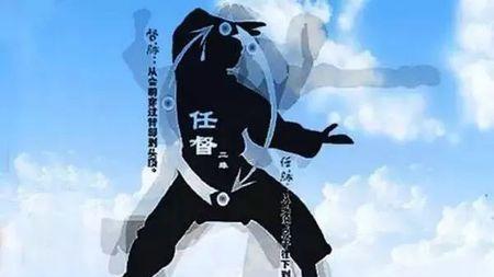 武侠小说里任督二脉到底是啥?打通了真能称霸武林吗?的头图