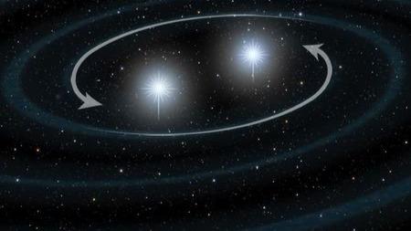 详解!当黑洞、中子星、恒星和行星相撞时会发生什么?