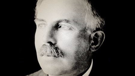 诺奖得主卢瑟福的最后一颗土豆的头图