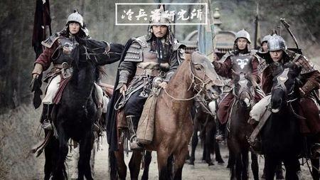 西征军日行95公里,蒙古骑兵怎么解决高速千里远征的后勤供给?的头图