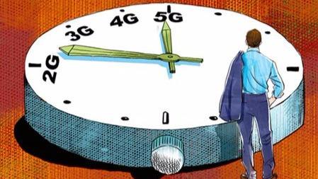 5G为何成为中美争夺的核心