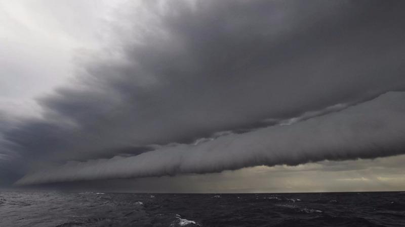 讲真,如果天塌下来会怎样?的头图