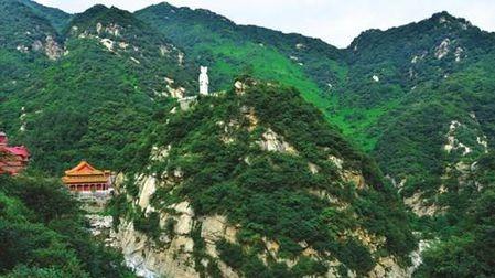 秦岭六大道,为什么子午谷为王?