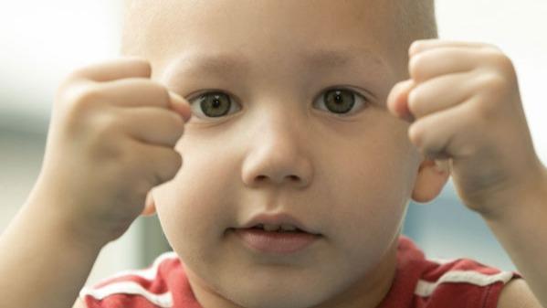 3岁小女孩患乳腺癌,能说明乳腺癌低龄化吗?
