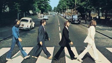 披头士乐队,为什么好听的旋律都被他们写光了?