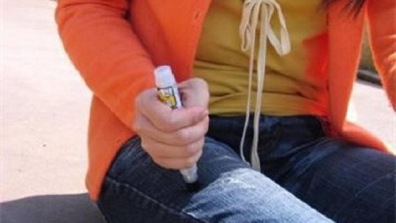 第一时间肌注肾上腺素,是致死性过敏的唯一救命手段