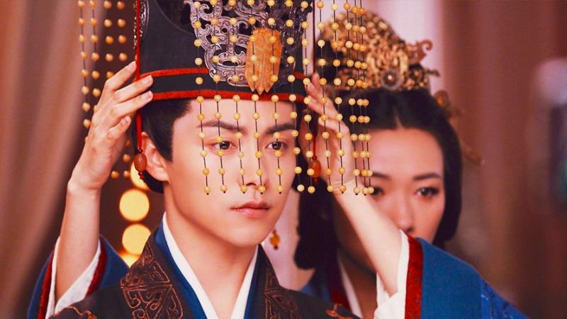 马天宇饰演的汉献帝竟然神还原,真实的汉献帝根本没那么软弱无能