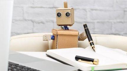科技:未来十年,这些工作岗位将会被机器人取代!