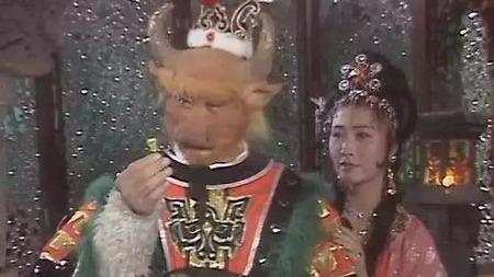 西游中人脉最广的妖,妻子是仙小妾是巫,还有个万岁狐王的老丈人