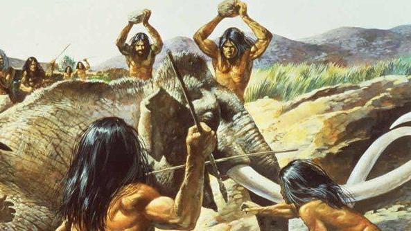 人类用弓弩、标枪都没能淘汰的永恒武器竟是它?的头图