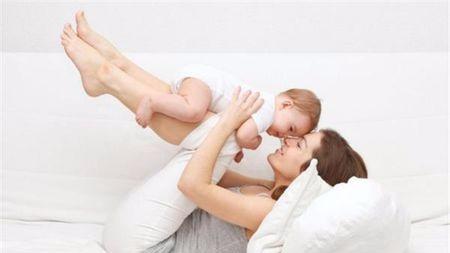 产后怎么都瘦不下来,是老公没魅力,还是自己没毅力?