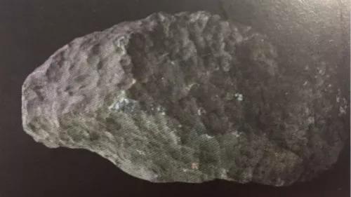 2018的西双版纳陨石有三点可疑之处