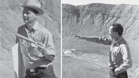 那个埋葬在月球上的男人,21年前的今天去世了