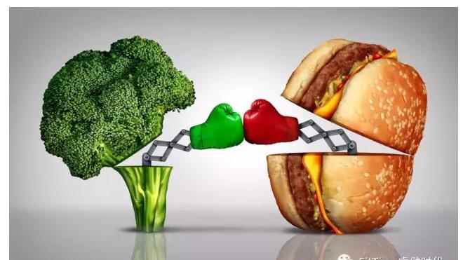 """吃啥都可以的""""灵活饮食法"""",让你开心健身"""