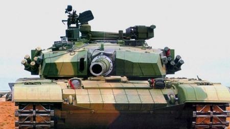 中国陆军列装多少辆99式主战坦克才能满足国防需要?的头图