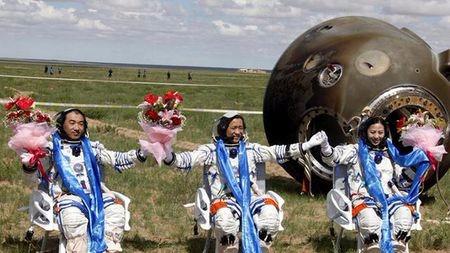 为什么宇航员从太空回来都要坐轮椅?的头图