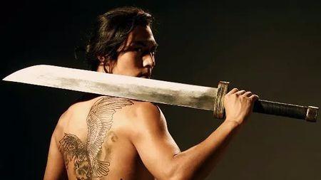 古代人野外求生用什么刀?从宋刀解读古人的设计如何秒杀狗腿博伊的头图