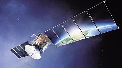 这颗中国卫星的三项神技,让飞机高铁不再是WiFi盲区的头图