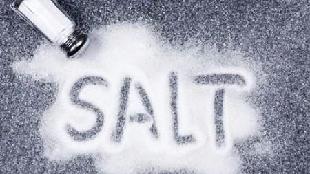 吃盐有力气,小宝宝长身体有必要多吃盐吗?