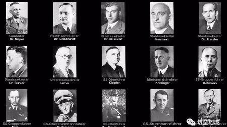 600万犹太人因他而死!纳粹刽子手阿道夫·艾希曼小传